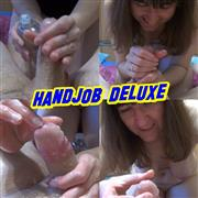 HotMilf – Handjob DeLuxe