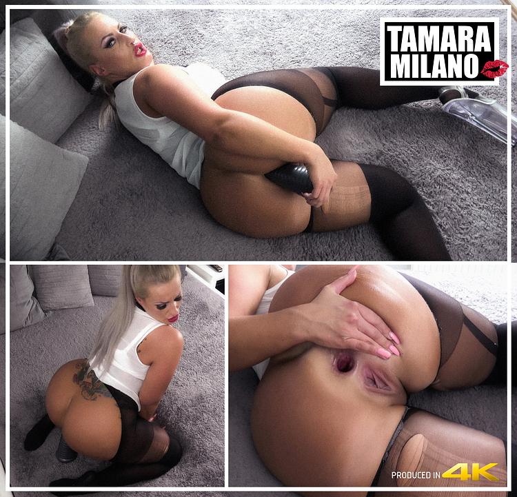 Milano anal tamara Beste Tamara