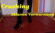 Darkbaby83 – Crushing Sklaven Vorwarnung