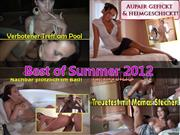 seXXygirl – Best of Summer 2012