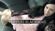 Herrin-Samantha – Poppers Blackmail