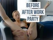 Anike – BEFORE AFTER WORK PARTY